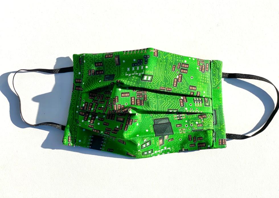 Circuit Board Mask