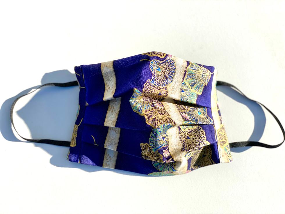 Treasures of Alexandria Mask