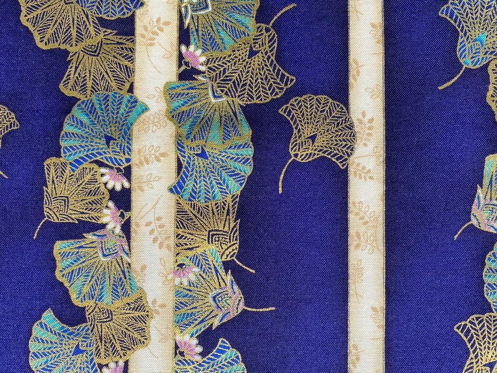 Treasures of Alexandria Fabric